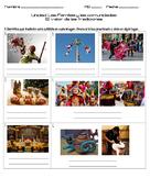 AP Spanish Familias y Comunidades - Tradiciones y Valores