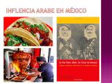 AP Spanish: Identidades personales y públicas. Private and Public Identities.