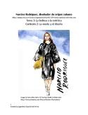 AP Spanish: La Belleza y la estética (La moda y el diseño)