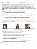 AP Spanish Language: Belleza y Estetica_ Hair Styles Project