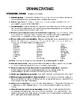 AP Spanish Language & Culture - Section Strategies