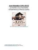 AP Spanish: Las familias y las comunidades (El imperfecto)