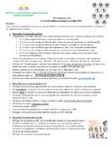 AP Spanish: Las familias y las comunidades   Presentación Oral   Presentation
