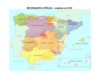AP Spanish Literature & Culture: Evolution of Spanish Language - Evolución