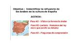 AP Spanish Literature-Romance del rey moro-Powerpoint