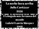 AP Spanish Literature Timeline--Obras: Dualidad del Ser