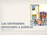 AP Spanish: Personal Identity Unit