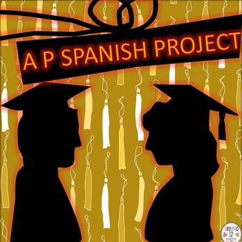 AP Spanish Post Exam Project