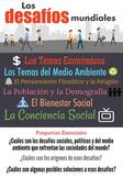 AP Spanish Poster