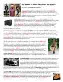 AP Spanish Reading: Los Hipsters en España y México. Belleza y estética