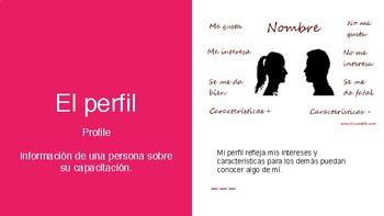 AP Spanish Triángulo Aprobado-La Vida Contemporánea- El Trabajo Voluntario