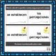 AP Spanish Vocabulary Boost! based on Essential Questions Preguntas Esenciales