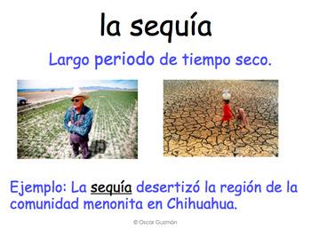 AP Spanish Vocabulary Practice: La ciencia y tecnología. Science and Technology