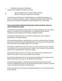 AP Statistics 00.0.0: Course Syllabus