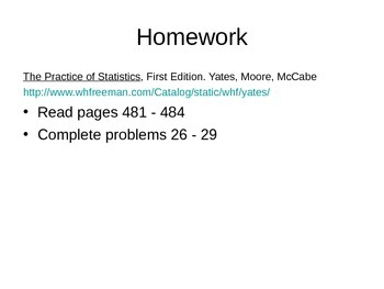 AP Statistics 09.3.1: Sample Means