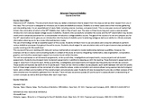 AP Statistics Audit Syllabus - Editable!
