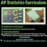 AP Statistics Bundle -Whole Curriculum (Growing Bundle wit