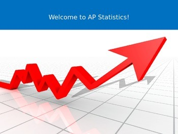 AP Statistics Chapter 1 - The Role of Statistics and the D