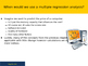 AP Statistics Chapter 14 - Multiple Regression Analysis