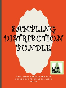 Sampling Distributions Worksheets & Teaching Resources | TpT