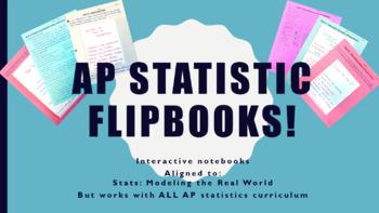 AP Statistics Flipbooks!