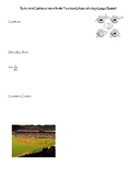 Post AP Statistics Lab - Baseball life expectancy