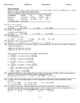2017 AP Statistics Second Semester Final Exam