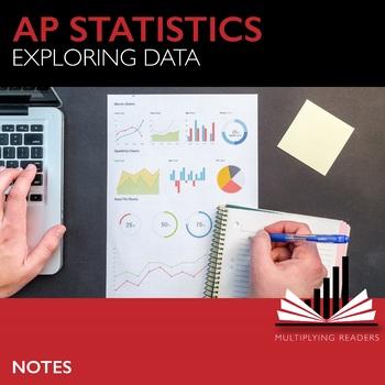 AP Statistics Stats Unit 1 Exploring Data Notes