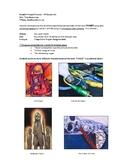 """AP Studio Art Breadth Project - """"Power"""""""