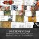 AP Studio Art Breadth Project: Semester Long Project, 2D Design or Drawing