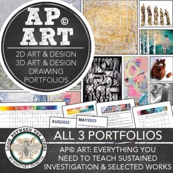 Ap Art 2d Design Portfolio