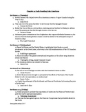 AP US American Pageant Chapter 12 Daily Reading Quiz
