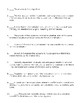 AP US Government and Politics pre_post vocabulary test