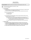 AP US History / APUSH Period 2 Notes (AMSCO 2021)