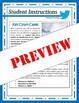 AP US History / APUSH - Twitter Activity - Units 3 & 4 - Key Court Cases