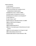 AP US History - Chapter 31 Reading/Study Guides - American