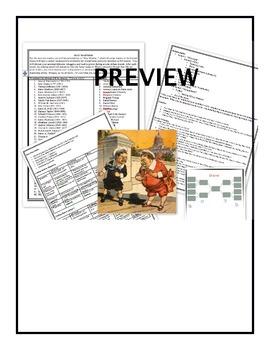 """11th Grade AP US History Final Project Debate """"May Madness"""""""