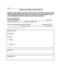 AP US History Henretta 8th addition chapter 5 outline worksheets