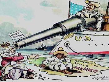 APUSH Power Presetation: Imperialism & WWI