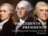 AP US History Key Period 3: Federalist Presidents PowerPoi