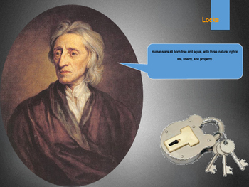 AP US History Key Period 3: The Road to Revolution PowerPoint Lecture