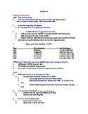 AP US History Lecture Notes #13 (Manifest Destiney, 1836 -