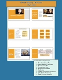 AP US History - Period 3 (Powerpoint, Primary Sources, Extension Activities)