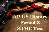 AP US History Period 3 Stimulus Based Multiple Choice Questions