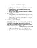 AP US History Period 4 (1800-1848) SAQs