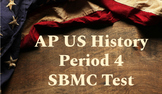 AP US History Period 4 Stimulus Based Multiple Choice Questions