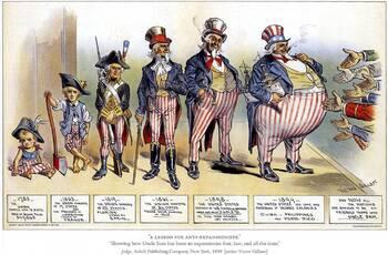 AP US History Period 6 (1865-1898) Total Curriculum