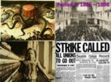 AP US History Period 6 - PowerPoints/Google Slides, Notes, Homework, & Exam
