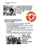 AP US History Period 8 Counter Culture Timelines and Histo