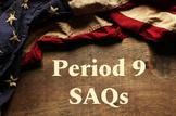 AP US History Period 9 Short Answer Questions (SAQ)
